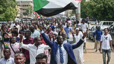 """Photo of منشقون يشترطون حل مؤسسات """"الإنتقال""""السودانية قبل العودة إلى التفاوض"""