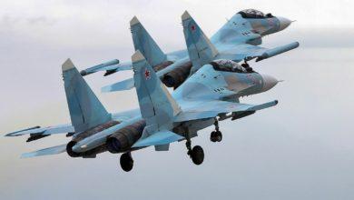 Photo of روسيا-منع طائرتين أمريكيتين من انتهاك المجال الجوي فوق البحر الأسود