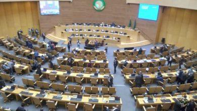 Photo of بدء أعمال الدورة العادية الـ39 للمجلس التنفيذي للإتحاد الإفريقي