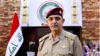 "Photo of العراق يعلن تأمين حدوده مع سوريا بـ""تحصينات محكمة"""