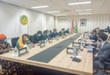 Photo of مباحثات موريتانية ـ أميركية حول الأمن في منطقة الساحل