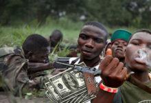 Photo of الدول الافريقية تحتل مراتب متقدمة في مؤشر الجريمة المنظمة