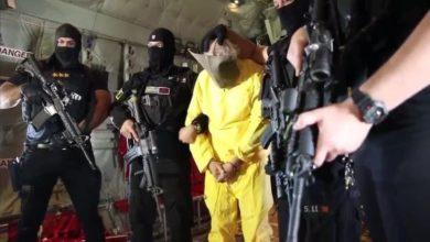 """Photo of إلقاء القبض على نائب زعيم تنظيم """"داعش"""" الإرهابي في العراق"""