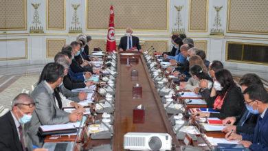 Photo of الرئيس سعيّد: سحب الامتيازات لكل من يستجدي الخارج لضرب مصالح تونس