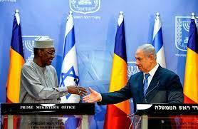 Photo of التغلغل الصهيوني في إفريقيا..يوم أن قال نتنياهو:رجعنا إلى القارة التي حرمنا منها القذافي