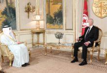 Photo of وزير الدولة لشؤون مجلس الوزراء الكويتي:القيادة الكويتية تساند خيارات الرئيس سعيّد