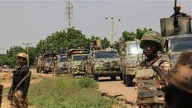 Photo of قائد القوات متعددة الجنسيات التي تقاتل بوكو حرام: استسلام 3600 من المتشددين