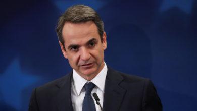 Photo of ئيس الوزراء اليوناني يوضح أبعاد الإتفاق الدفاعي مع فرنسا