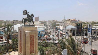 """Photo of ميليشيات""""أهل السنة والجماعة"""" تسيطر على بلدة بوسط الصومال"""