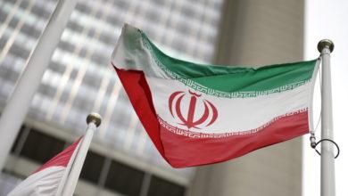 """Photo of في رسالة إلى مجلس الأمن إيران تحذر"""" إسرائيل"""" من أي مغامرة محتملة"""