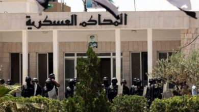 Photo of السجن مدى الحياة في حق 32 متهما بتكوين خلايا إرهابية في مصر