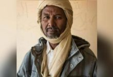 """Photo of زعيم """"فاكت"""" يعبر عن استعداده للمشاركة في الحوار الوطني التشادي"""