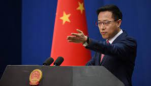 Photo of الصين تحث الولايات المتحدة على التخلي عن عقلية الحرب الباردة والعقلية الصفرية