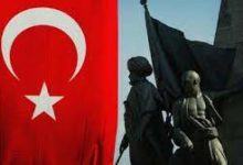 """Photo of The """"New Ottoman State"""": an insidious plan to dominate the west"""