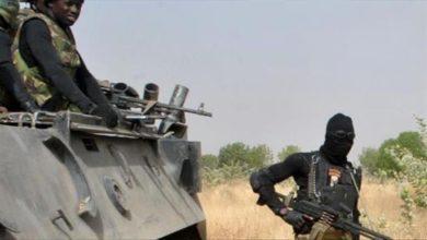 Photo of مقتل 3 من عناصر الشرطة في النيجر في هجوم إرهابي